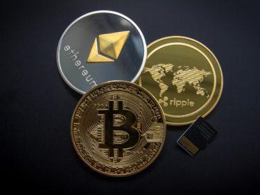FXと暗号資産の投資経験
