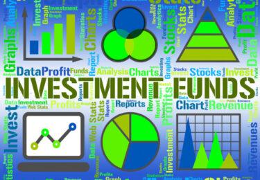 投資グラフ、チャート
