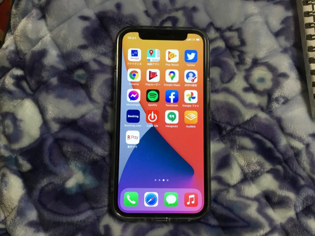 iphone12mini